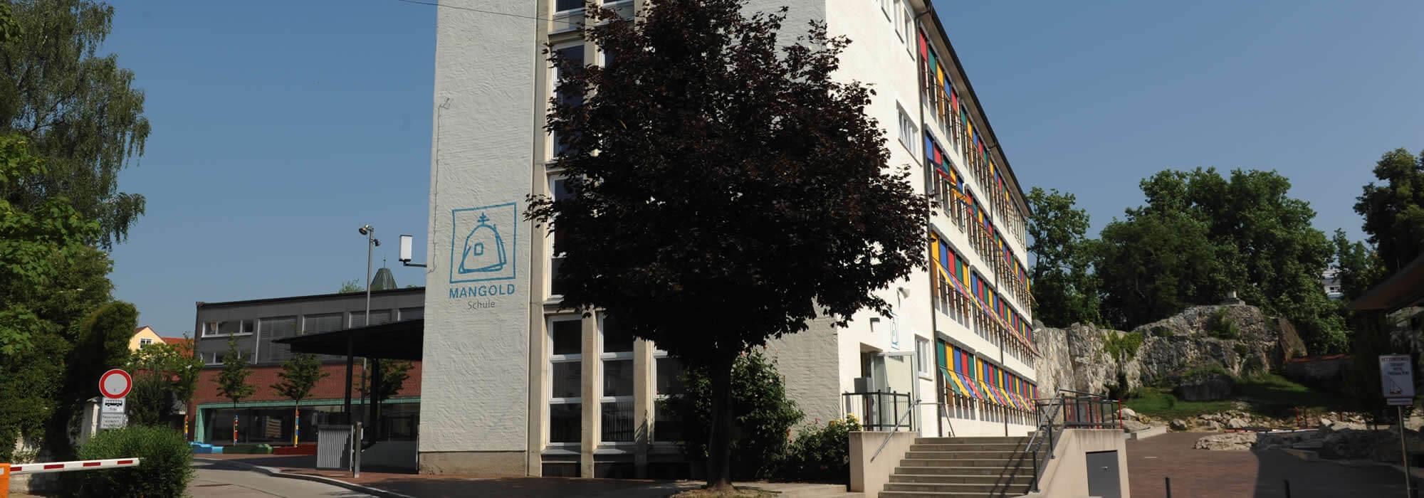 Mangold-Grundschule
