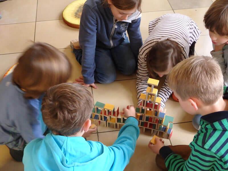 Herzlich Willkommen auf der Homepage der Mangold-Grundschule Donauwörth